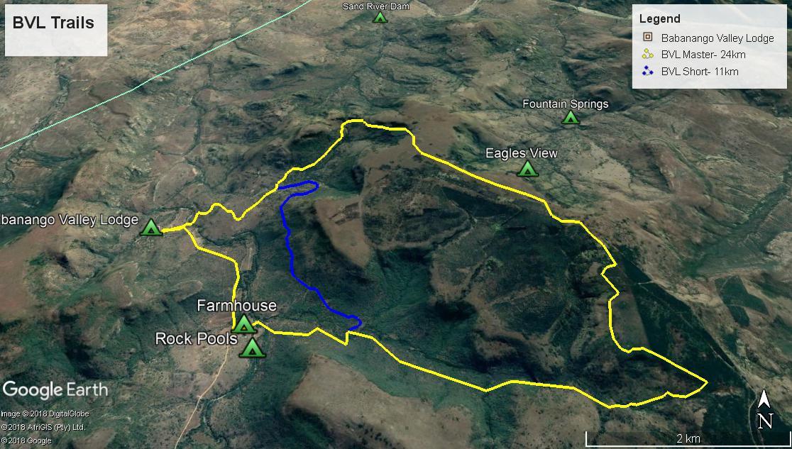 BVL Trails